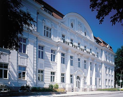 Bezirksgericht Amstetten