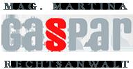 Mag. Martina Gaspar